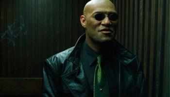 Laurence Fishburne habló de su ausencia en 'Matrix 4'