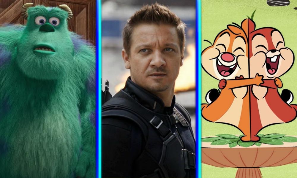 miércoles será el nuevo día de estrenos en Disney+