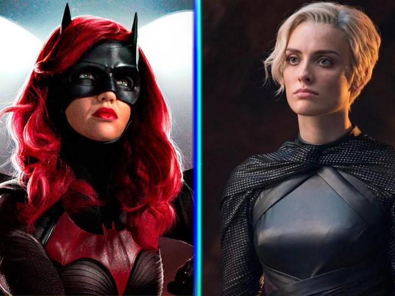 nuevo traje de Kate Kane en 'Batwoman'