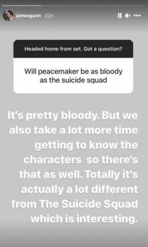 diferencias entre Pacemaker y The Suicide Squad'
