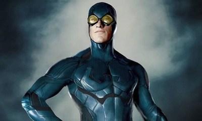 película de Blue Beetle llegará a HBO Max
