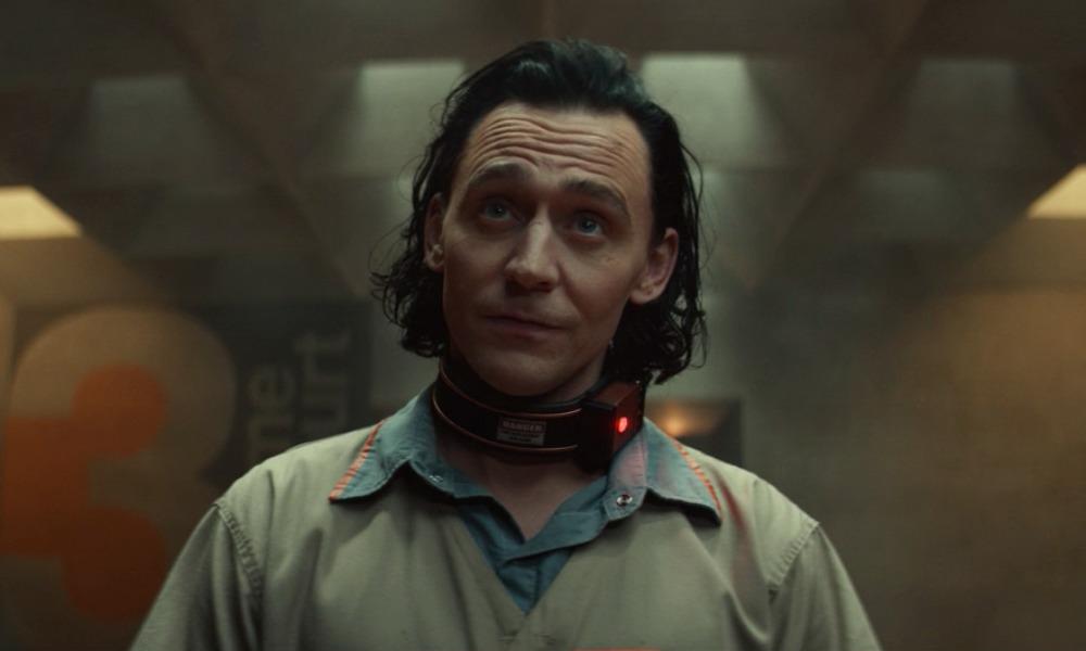 primer capítulo de Loki