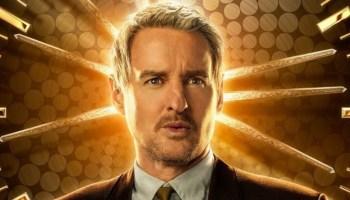 promo de Loki presenta a Owen Wilson Ford como Indiana Jones