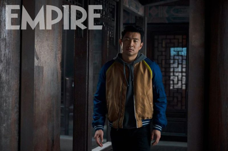 ¡Con una nueva foto! Revelan que 'Shang-Chi' se inspiró en Jackie Chan shang-chi-excl