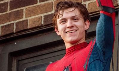 Spider-Man No Way Home' responde a los rumores del estreno del trailer