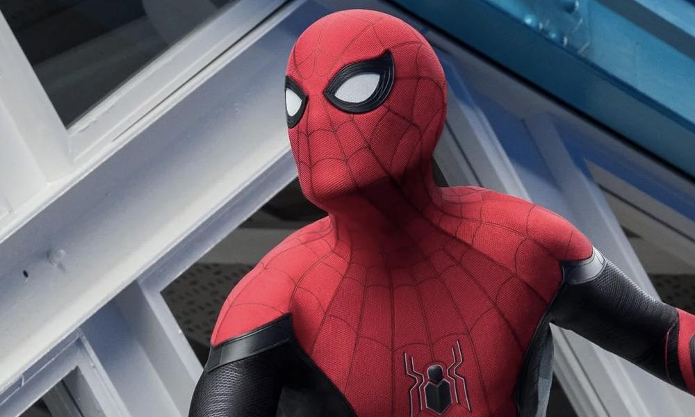 Primeras escenas de Spider-Man: No Way Home
