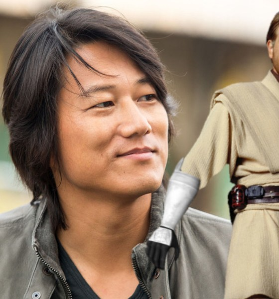 Sung Kun habló de su personaje en 'Obi-Wan Kenobi'