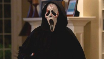 terminaron las grabaciones de Scream 5