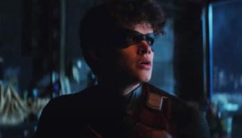Primer avance de la tercera temporada de Titans