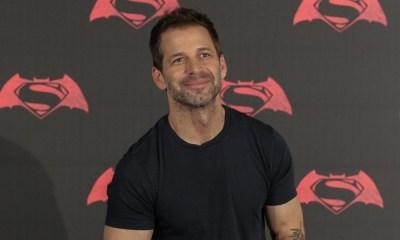 Twilight of the Gods de Zack Snyder