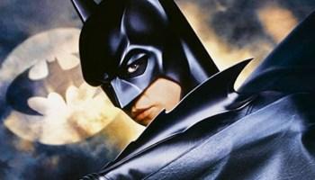 Val Kilmer recordó Batman Forever