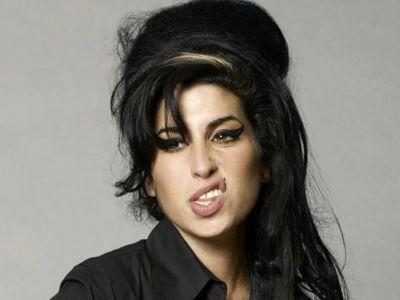 Mejores éxitos de Amy Winehouse
