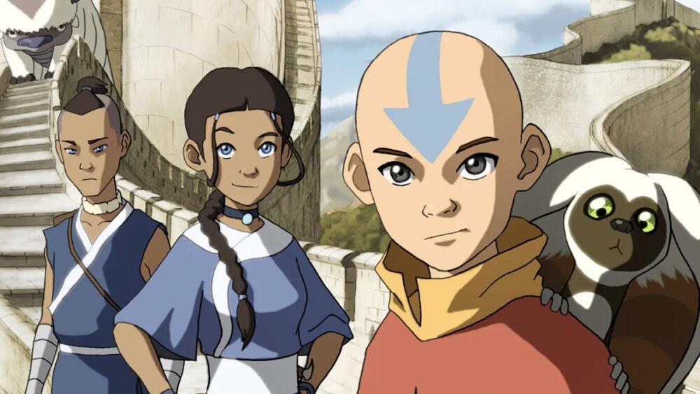 Serie live-action de 'Avatar: The Last Airbender' iniciará sus grabaciones en 2021