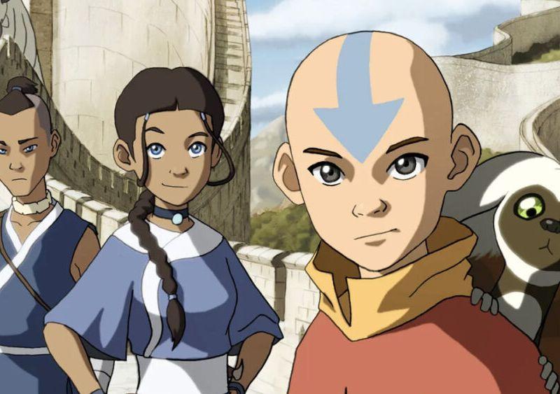 Avatar: The Last Airbender iniciará sus grabaciones