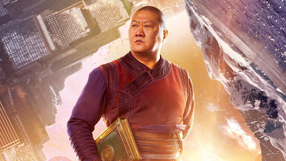 ¡Más que emocionado! Benedict Wong habló de su regreso en 'Shang-Chi'