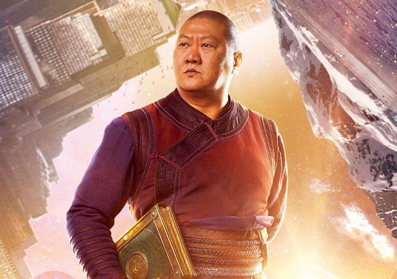 Benedict Wong habló de su regreso en Shang-Chi