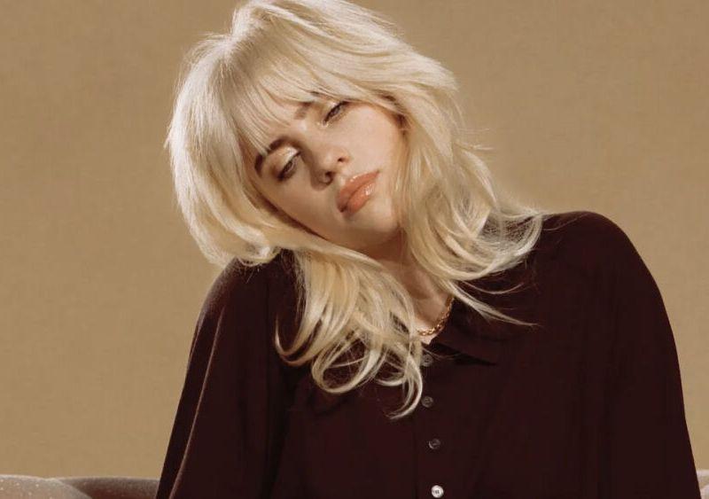Billie Eilish publica Happier Than Ever