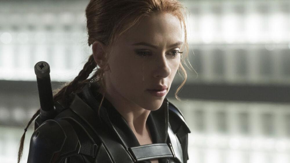 Actor de 'Black Widow' revela que su personaje es el primer mutante de Marvel