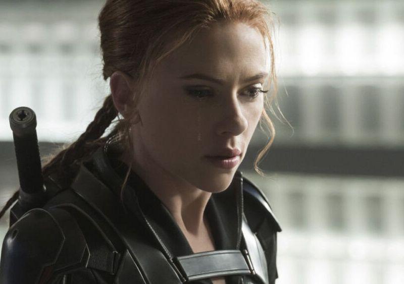 Posible mutante en Black Widow