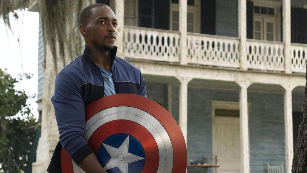 Anthony Mackie responde a rumores de su cameo en 'Black Panther 2'