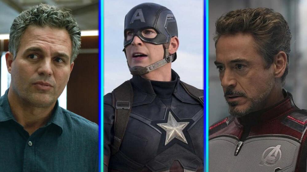 Hermanos Russo contratan a estrella de 'Avengers' para su nueva película