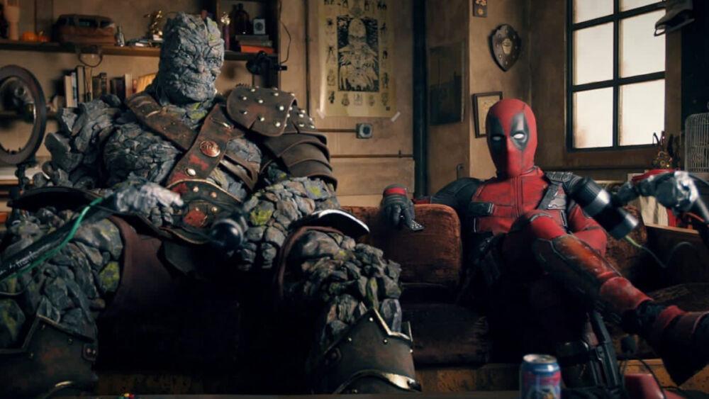 Deadpool se une al MCU en un nuevo video publicado por Ryan Reynolds