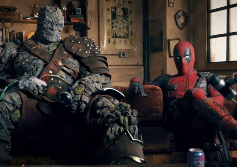 Deadpool se unió a Marvel Studios