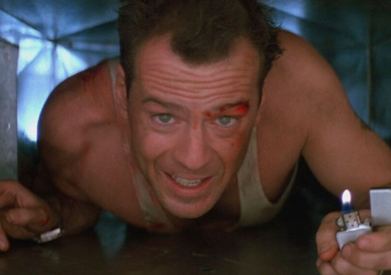 Die Hard 6 está cancelada