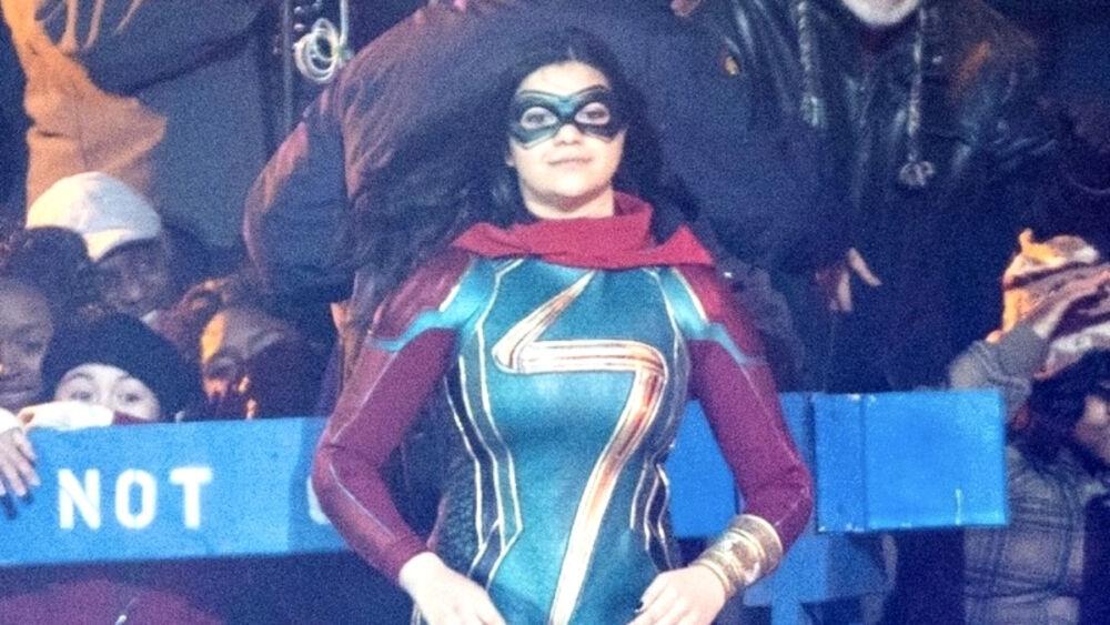 Después del anuncio de 'Hawkeye', fans piden la fecha de estreno de 'Ms Marvel'
