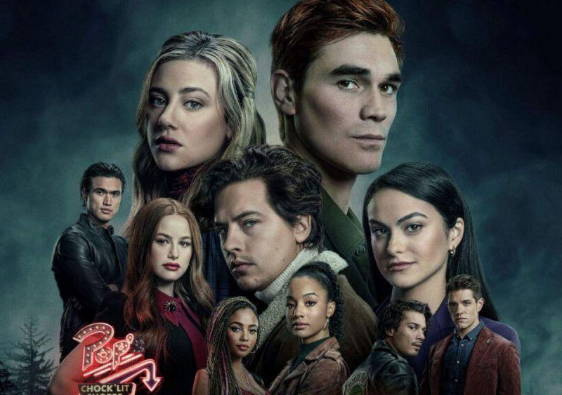 fecha de estreno de la quinta temporada de Riverdale en Latinoamérica