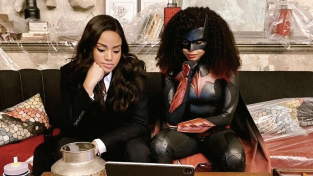 Estrella de 'Law & Order' se une al elenco de la tercera temporada de 'Batwoman'