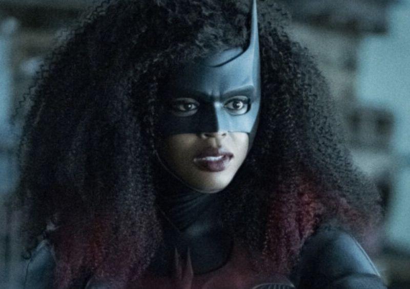 Rol de la nueva Batwoman