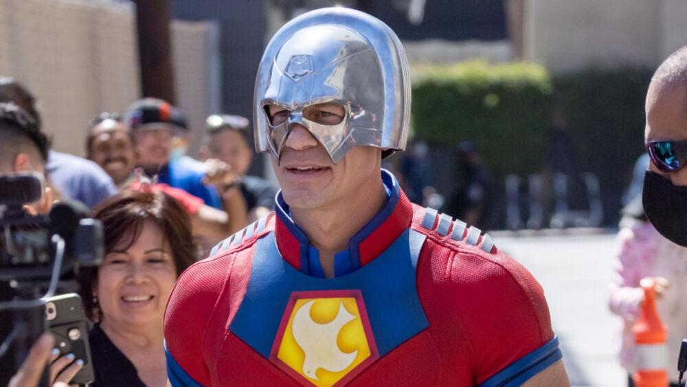 John Cena comparó 'Peacemaker' con 'The Suicide Squad'