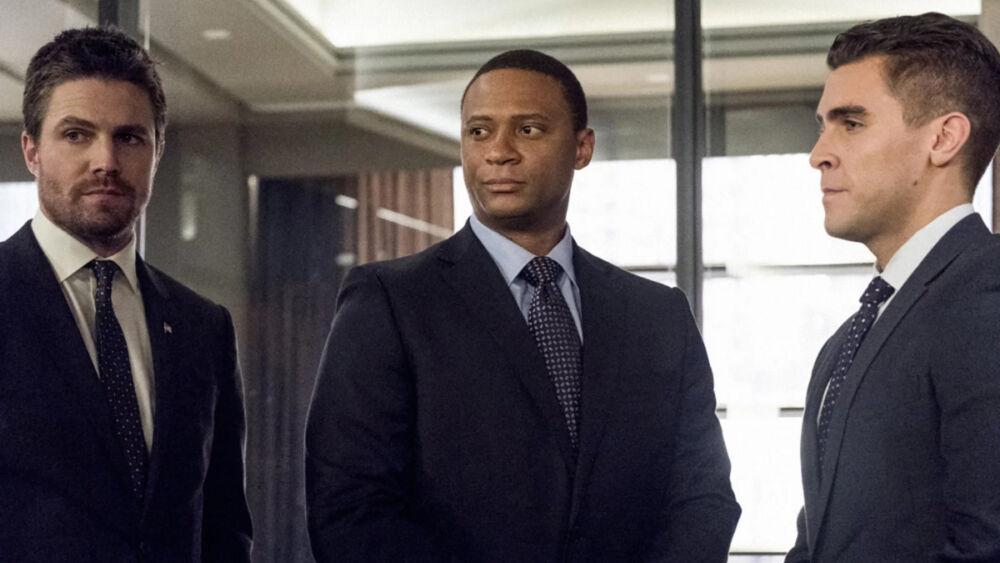 ¡Cambio de universo! Actor de 'Arrow' se une al elenco de 'She-Hulk'