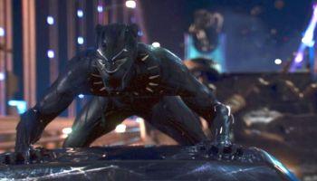 Kevin Feige dio nuevos detalles de Black Panther 2
