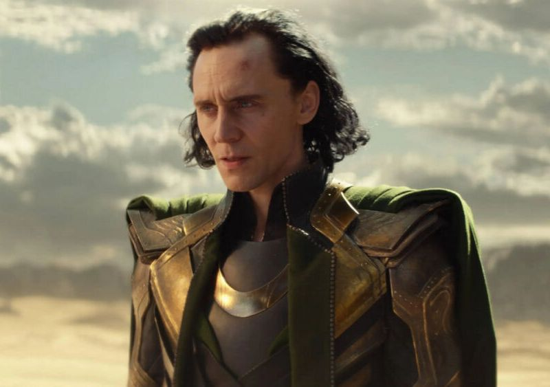 Loki en Doctor Strange 2