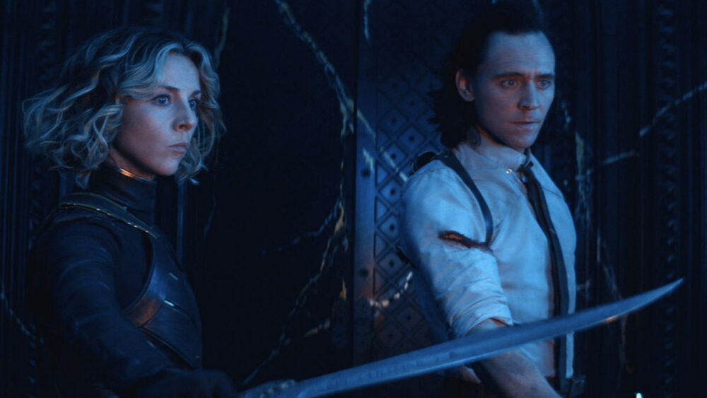 Final de la primera temporada de Loki