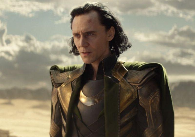 Nombres de Loki