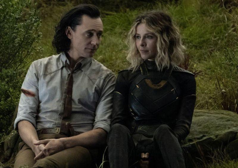 Loki y Sylvie acabarían con el Multiverso