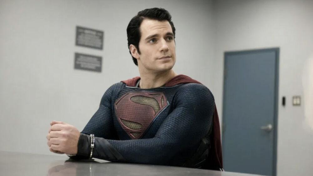 ¡Con Henry Cavill! Escritor de DC asegura que 'Man of Steel 2' aún podría pasar