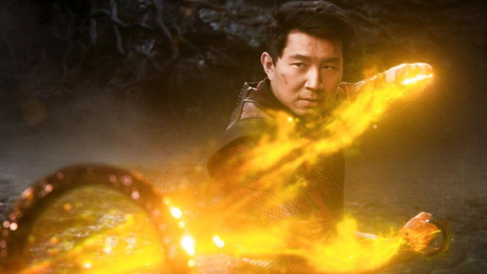 El poder de los anillos se desata en el nuevo adelanto de 'Shang-Chi'