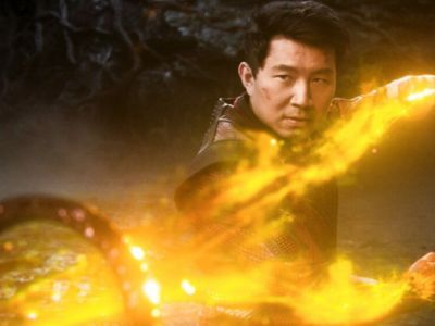 nuevo adelanto de 'Shang-Chi and the Legend of the Ten Rings'