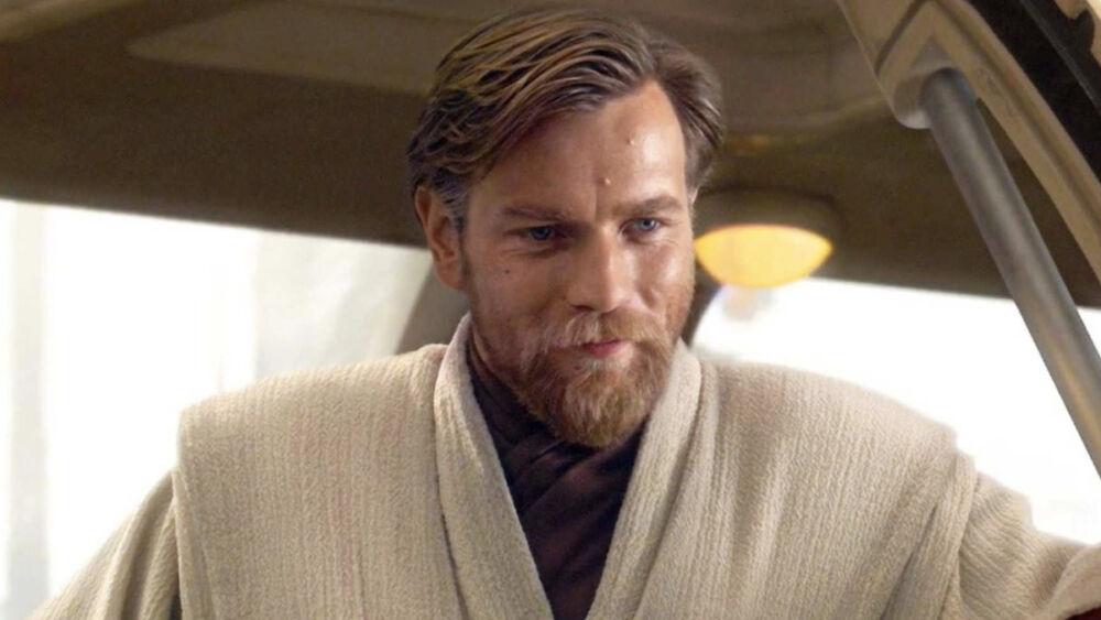 Estrella de 'Obi-Wan Kenobi' detalla la emoción del elenco durante la grabación de la serie
