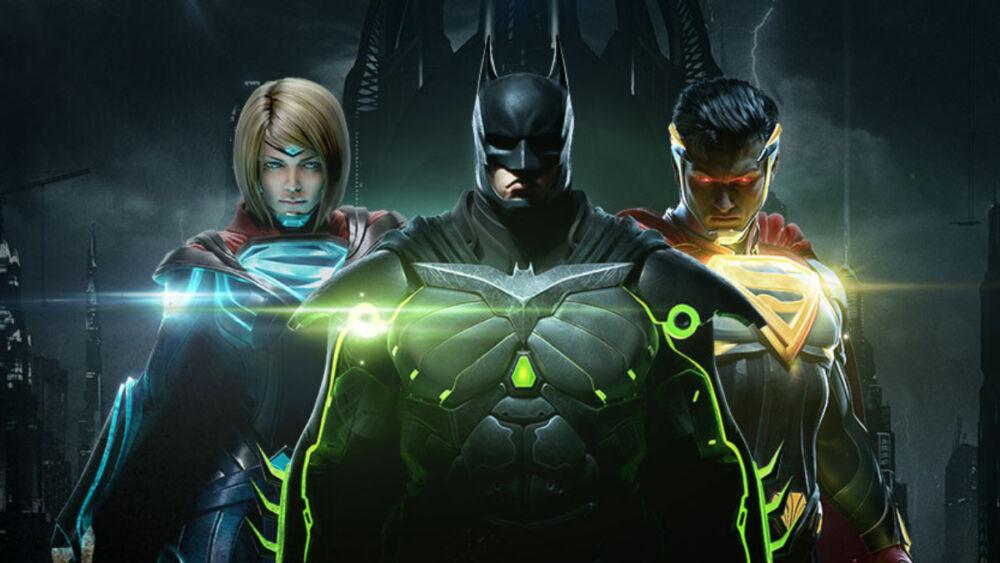 ¿Llegará pronto? Publican pistas sobre el desarrollo de 'Injustice 3'