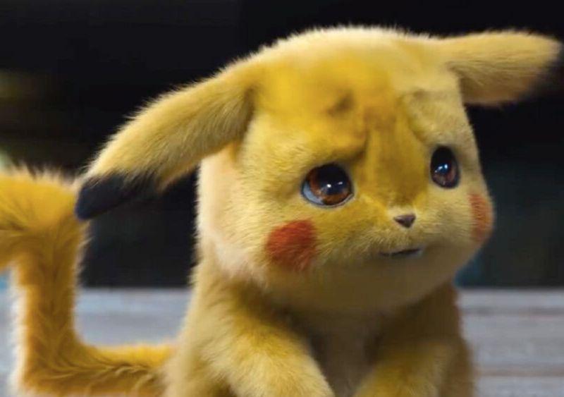 Serie live-action de Pokémon está en desarrollo