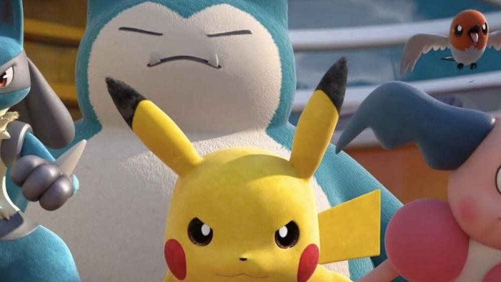 ¡Qué inicie la batalla! Revelan la fecha de lanzamiento de 'Pokémon Unite'