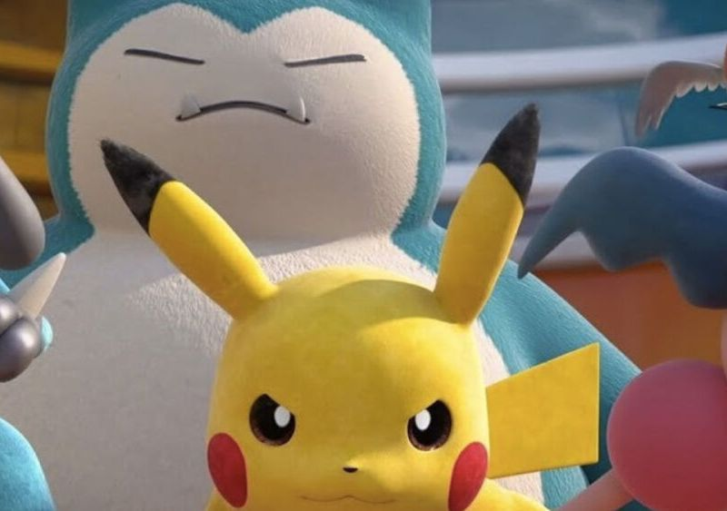 Fecha de lanzamiento de Pokémon Unite
