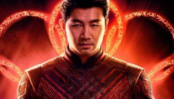 Por qué fue elegido Simu Liu como Shang-Chi