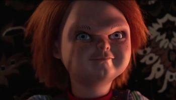 primer trailer de Chucky