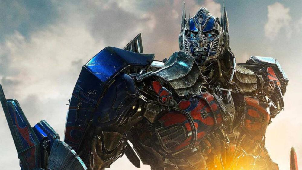 ¡Muy diferentes! Filtran las primeras fotos de 'Transformers: Rise of the Beasts'